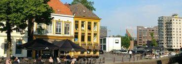 Dinerbon Groningen Harbour Cafe