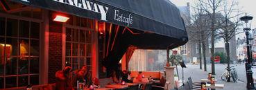 Dinerbon Utrecht Hemingway Pub