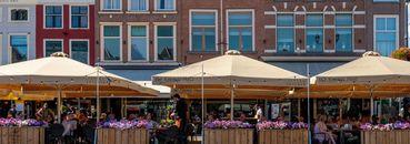 Dinerbon Delft Het Konings huys