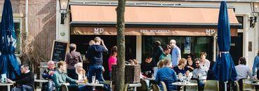 Dinerbon Amsterdam Het Molenpad