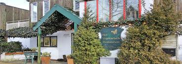 Dinerbon Lelystad Het Vegetarisch Restaurant