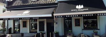 Dinerbon Tilburg Het Wapen van Tilburg
