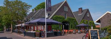 Dinerbon Bronkhorst Hotel Restaurant de Gouden Leeuw