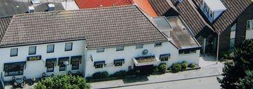 Dinerbon Roodeschool Hotel Restaurant Ekamper