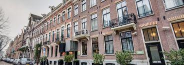Dinerbon Amsterdam Hotel Vondel