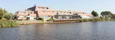 Dinerbon Zwartsluis Hotel Zwartewater