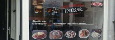 Dinerbon Utrecht Intisar Petit Restaurant