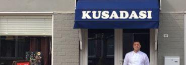 Dinerbon Hilvarenbeek Kusadasi Shoarma & Pizzeria