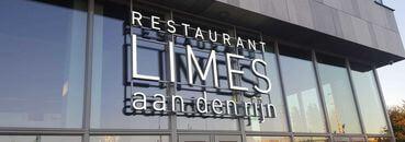 Dinerbon Valkenburg Limes aan den Rijn