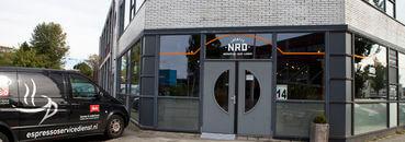 Dinerbon Amsterdam Locatie NRD