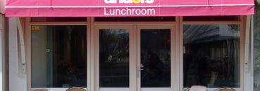 Dinerbon Beverwijk Lunchroom Anders