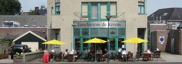 lunch Thais aan het lapdancen in Doesburg