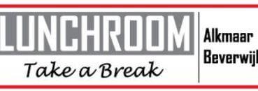 Dinerbon Alkmaar Lunchroom Take a Break