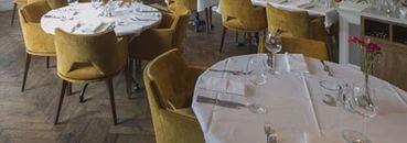 Dinerbon Willemstad Mauritz Restaurant