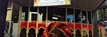 Dinerbon Apeldoorn Moon Sky Indiaas Restaurant