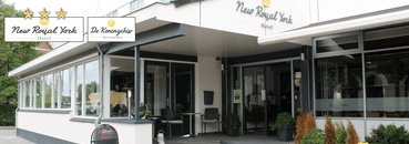 Dinerbon Winschoten New Royal York