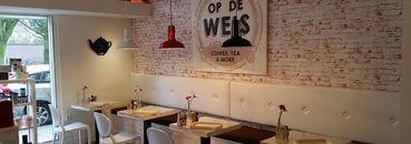 Dinerbon Den Haag Op de Weis