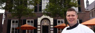 Dinerbon Zeeland Pastorie Zeeland