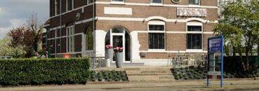 Dinerbon Nieuwerkerk aan den IJssel Perron