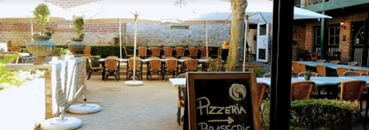 Dinerbon Voeren (BE) Pizzeria Testa Bianca