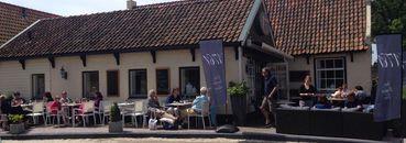 Dinerbon Hollum (Ameland) Restaurant 1761