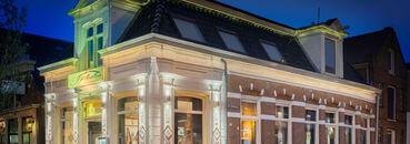 Dinerbon Appingedam Restaurant Alibaba