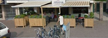 Dinerbon Son & Breugel Restaurant Ariana
