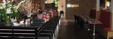 Dinerbon Leusden Restaurant Bavoort