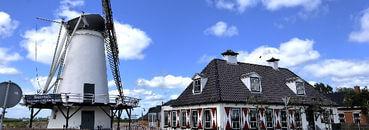 Dinerbon Ten Post Restaurant Bij De Molen