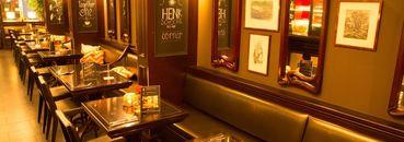 Dinerbon Hillegom Restaurant bij Deborah