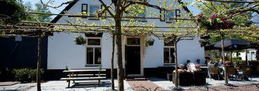 Dinerbon Arnhem Restaurant Boshuis