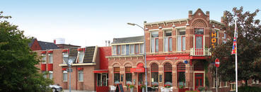 Dinerbon Delfzijl Restaurant Boven Groningen