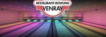 Dinerbon Oostrum Restaurant Bowling Venray