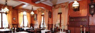 Dinerbon Thorn Restaurant Crasborn