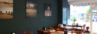 Dinerbon Arnhem Restaurant Damascus Mashawi