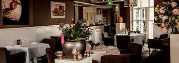 Dinerbon Venray Restaurant De Beejekurf