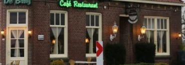 Dinerbon Zuidveld Restaurant de Brug