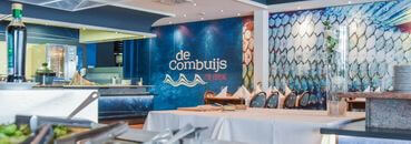 Dinerbon Zwartsluis Restaurant De Combuijs