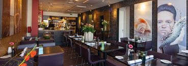 Dinerbon Goes Restaurant de Goese Kade