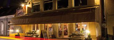 Dinerbon Ulicoten Restaurant de Kneut