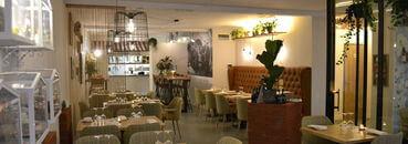 Dinerbon Amersfoort Restaurant De Steenfabriek