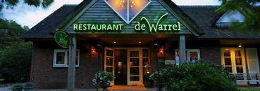 Dinerbon Westerbork Restaurant de Warrel