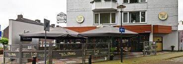 Dinerbon Geleen Restaurant D'n Aezel