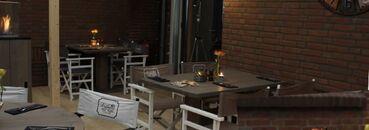 Dinerbon Rijnsburg Restaurant EETKAFE