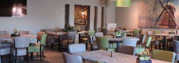 Dinerbon Roodeschool Restaurant Ekamper
