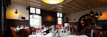 Dinerbon Geldermalsen Restaurant Eten & Drinken