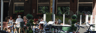 Dinerbon Roggel Restaurant Goeden Dennenoord
