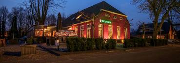 Dinerbon Emmen Restaurant Goodfellas