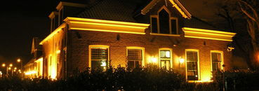 Dinerbon Zoetermeer Restaurant Hoeve Kromwijk