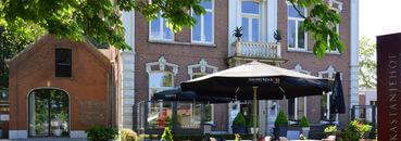 Dinerbon Gemert Restaurant Kastanjehof
